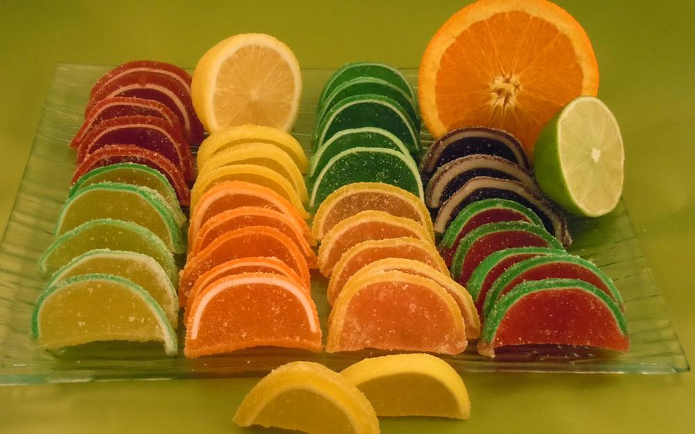 Pectin, Jelly, Fruit