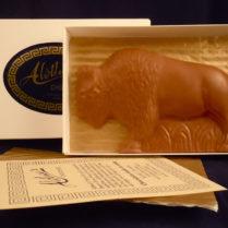 Chocolate Buffalo
