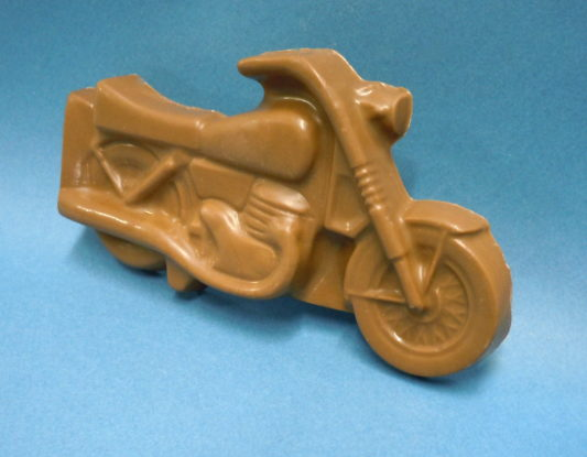 Chocolate Motorcycle