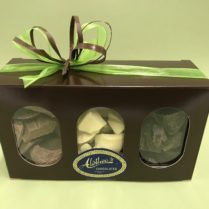 Gourmet Chocolate Sampler Box