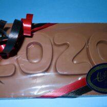 Giant 2020 gourmet chocolate bar