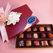 Gift Box of Artisan Truffles