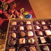 Fabulous Fall Chocolate gift Box