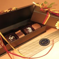 Fall Truffles in a gift box